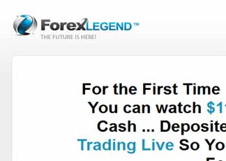 Forex Legend